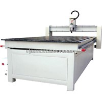Large Format Advertising CNC Router