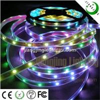 Magic RGB color change SMD5050 Led strips light