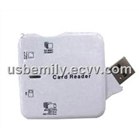 Multi Card Reader 5 slots