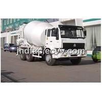 Sinotruck Mixer Truck/Concrete Mixer