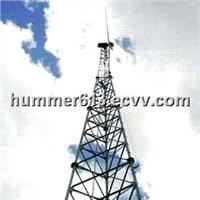 Telecom Stations Wind Generator