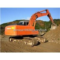 Used Hitachi Excavator Ex200 At Low Price