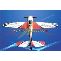 YAK54 30CC RC model airplane