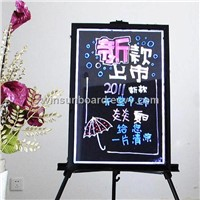 2012 electronic products led sign board