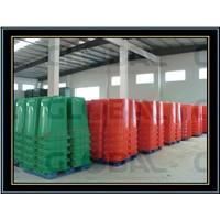 360L plastic garbage bin,plastic garbage container HDPE waste bin