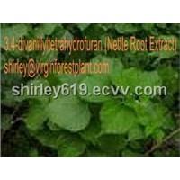 3.4-divanillyltetrahydrofuran (Nettle Root Extract)