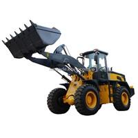 3ton YTo wheel loader/front end loader ZL30F