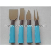 4PCS Cheese Tools set