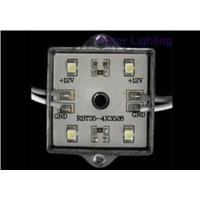 4 high power 12VDC 3528 0.3W SMD LED Module