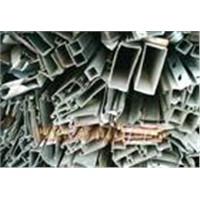 6063aluminum scrap