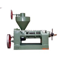 6YL-95/ZX-10 SCREW Oil Press Machine - Oil Expeller