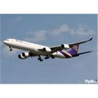 Air freight from HK to Africa