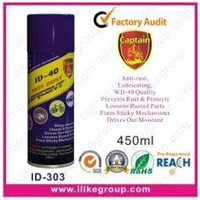 Anti Rust Lubricant  ID-603