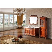 Antique luxury Bathroom furniture GB-002