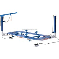 Automobile Repair Systems, Car Body Repair Bench