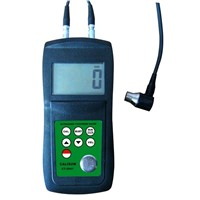 Bluetooth ultrasonic wall thickness gauge,ultrasonic thickness meter CT-2941