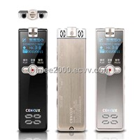 C-70 Digial Voice Recorder / Digital Recorder (WAV Format)