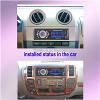 Car MP3 Player USB/SD Interface Input for V.W 12P Radio