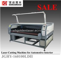 Car Mat Laser Cutting Machine
