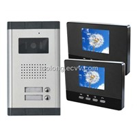 Cheap Video Intercom system for 2apartments Consumer Electronics