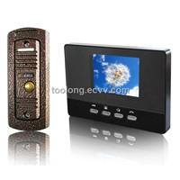 Cheapest Video Doorbell (Pinhole Lens Camera+ Rainproof Cover)