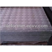 Checkered Steel Plate,Chequered Steel Plate,stair checker plate