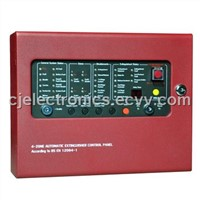 fire alarm & security - Conventional Fire Fighting Panel