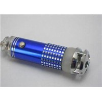 DC 12V Mini Aromatherapy Eco-friendly Negative Ions Custom Car Air Fresheners