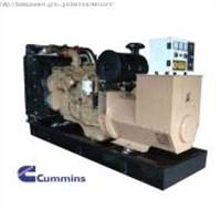 Diesel Power Generator Set