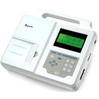 EM03A Three Channel ECG Machine