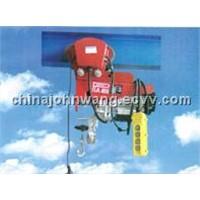 Electric Hoist-200/400KG