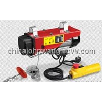 Electric Hoist-400/800KG