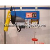 Electric Hoist-500/1000KG