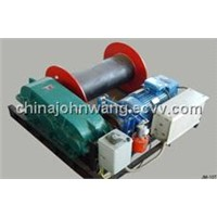 Electric Winch-10T