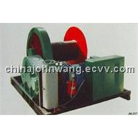 Electric Winch-20T