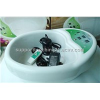 Foot Basin Single working system with remote control