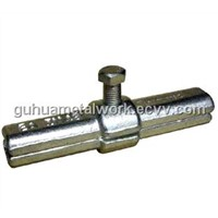 Forged Coupler-Inner Joint Pin forged