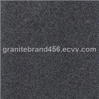 G654 Sesame Black Granite tiles