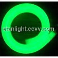Green LED Strip Light (ELFL-G)