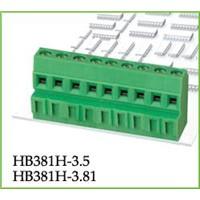 HB381H PCB Terminal Block