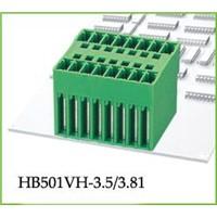 HB501VH Plug-In Terminal Block