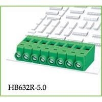 HB632R PCB Terminal Block