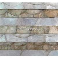 Handmade shell mosaic tiles