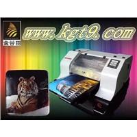 High Precision Plastic USB Card Printer