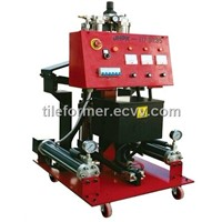 High Pressure Foaming Machine