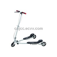 High quality Frog Scooter, Tri-scooter,Vtriker Tri Scooter /kick scooter