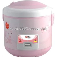 Hot Sale Rice Cooker With 1.0 to 2.8L Capacities