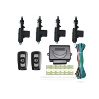 Hot sell central locking system HT-Y 138