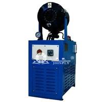 JK300 electric hose crimping machine