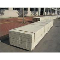 LVL ( Laminated veneer lumber )
